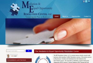 The Mediation & Equal Opportunity Resolution Center