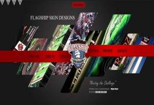 Flagship Sign Designs
